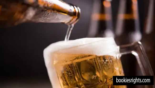 Types of Alcoholic Drinks That Have Safe Limits