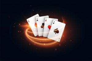 Points You Must Know When Playing Online Poker