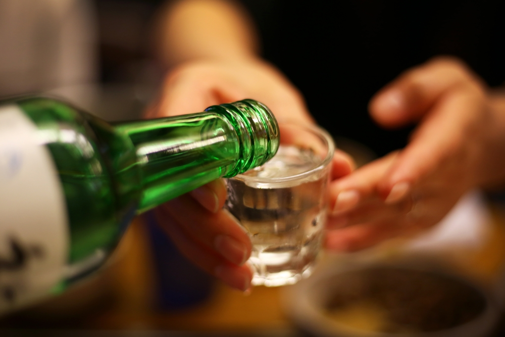 Recommendations for Low Alcohol Drinks