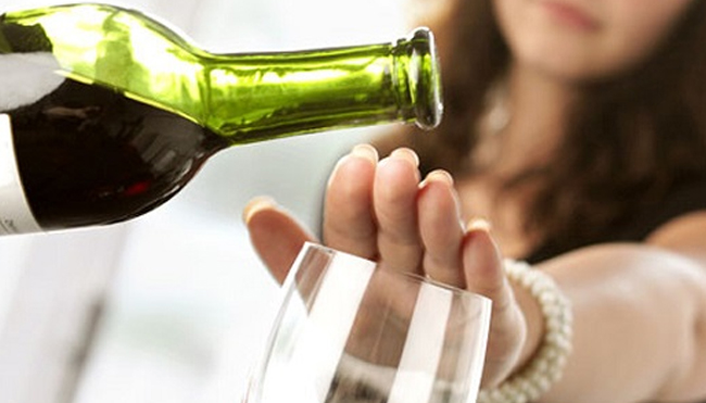 Risks and How to Stop Drinking Alcohol